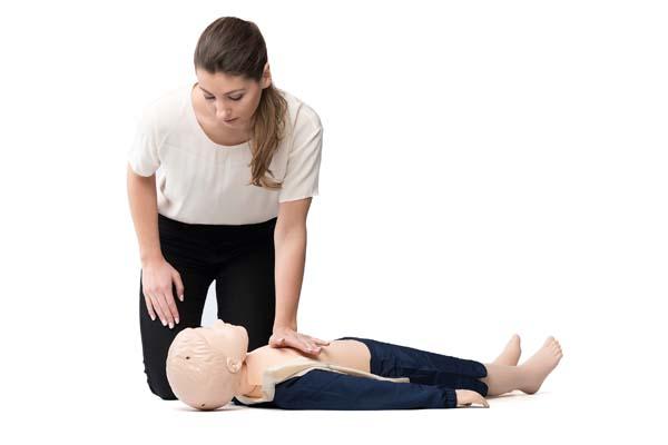 HLR-utbildning för badhuspersonal hos Hjärtochlungräddning.se