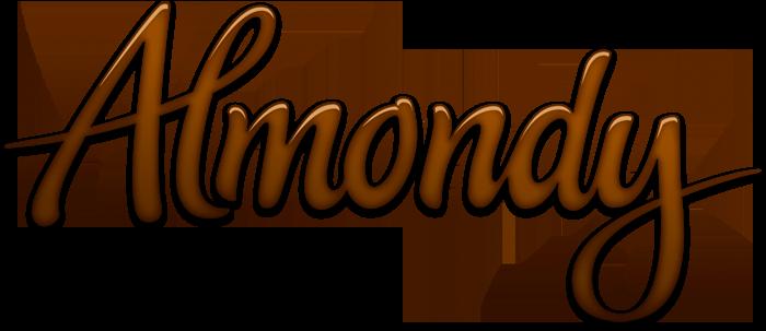 Almondy AB logga