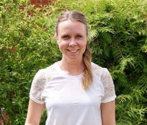 Joanna Smith