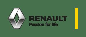 Renault loggga