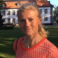 Elisabet Bergqvist