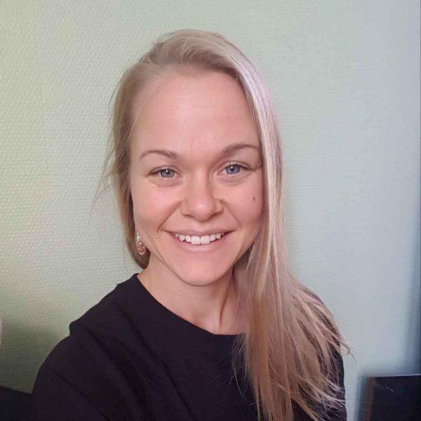 Evy Johansson