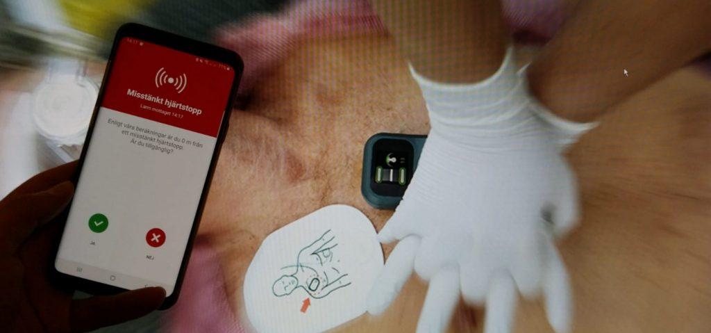 VARNING! Bli inte SMS-livräddare förrän du läst det här!