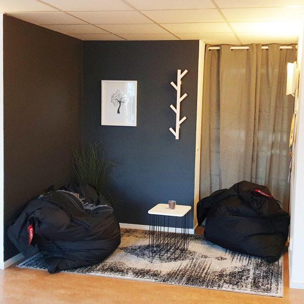 Relaxavdelning för lyckade möten - Hjärtochlungräddning.se