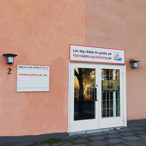 Ingång - Hjärtochlungräddning.se
