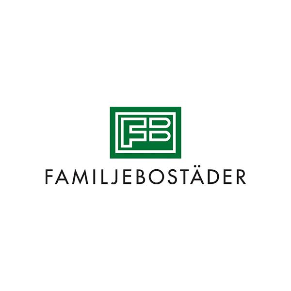 Familjebostäder