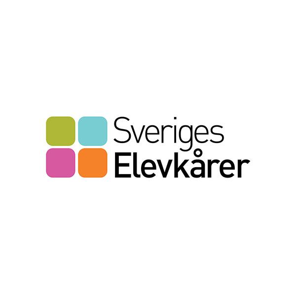 Sveriges elevkårer