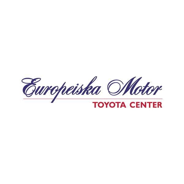 europeiska motor