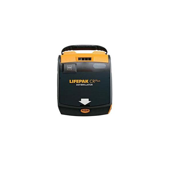 Service hjärtstartare Lifepak CR Plus - så byter du batteri och elektroder