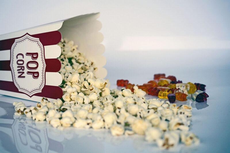 Alexandra förlorade sitt barn ien kvävningsolycka – Nova satte en popcornkärna i halsen