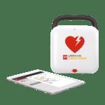 Hjärtstartare Lifepak CR2