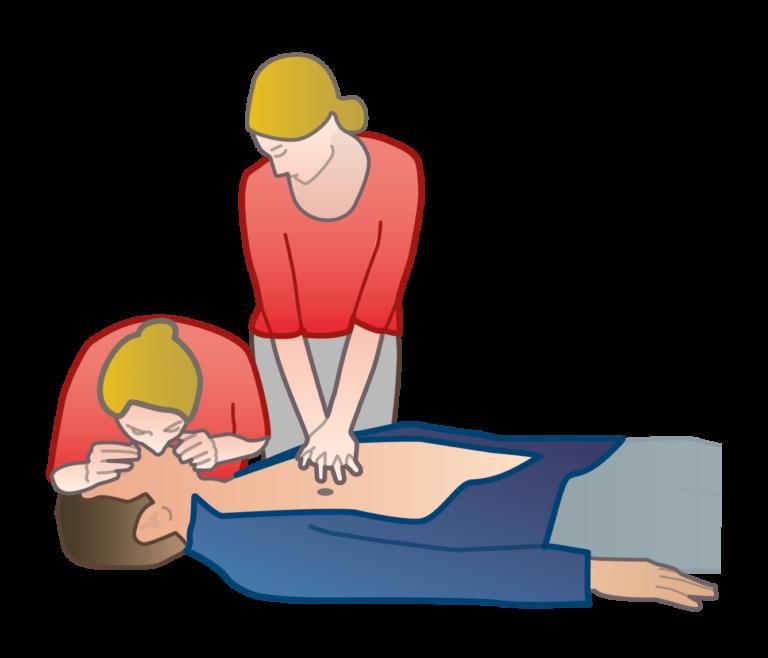 Hur gör man HLR (hjärt- och lungräddning)