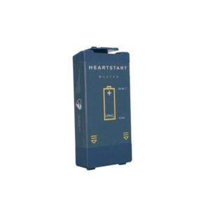 Batteri hjärtstartare Philips HS1