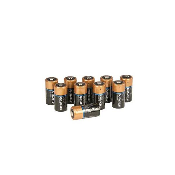 Batteri hjärtstartare