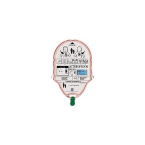 Batteri och elektroder hjärtstartare Heartsine Samaritan PAD 300P 350P 360P 500P barn