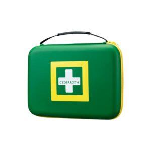 Första hjälpen väska Cederroth First Aid Kit Large