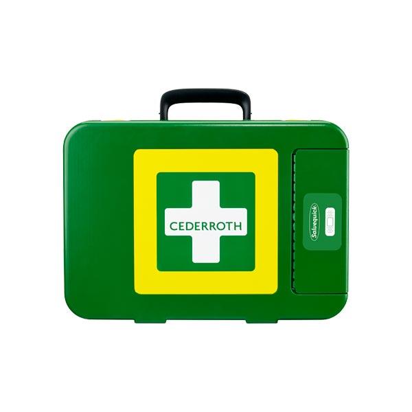 Cederroth First Aid Kit X-Large första hjälpen