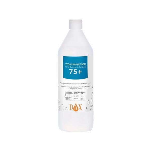 DAX Ytdesinfektion 75 1000 ml