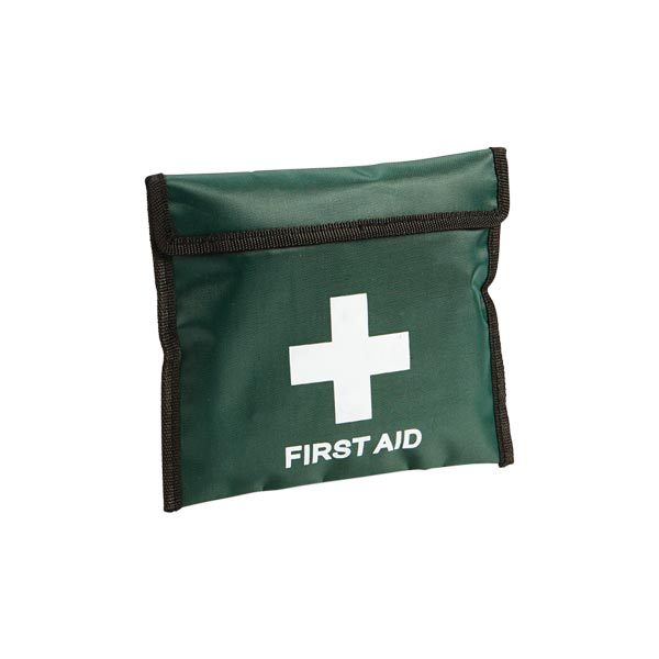 Forsta hjalpen-kit till till hjärtstartare