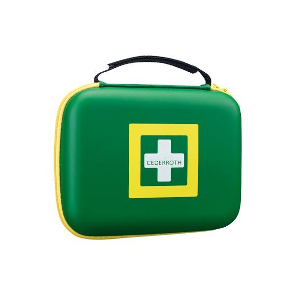 Första hjälpen väska Cederroth First Aid Kit Medium