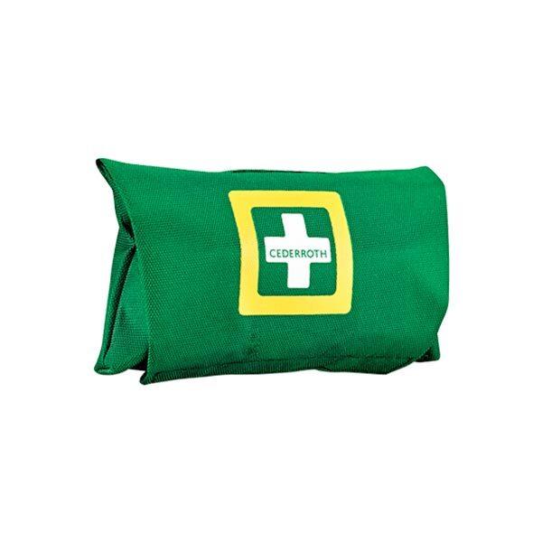 Första hjälpen väska Cederroth First Aid Kit Small