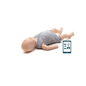 HLR-docka Little Baby QCPR ljus hud 1-pack