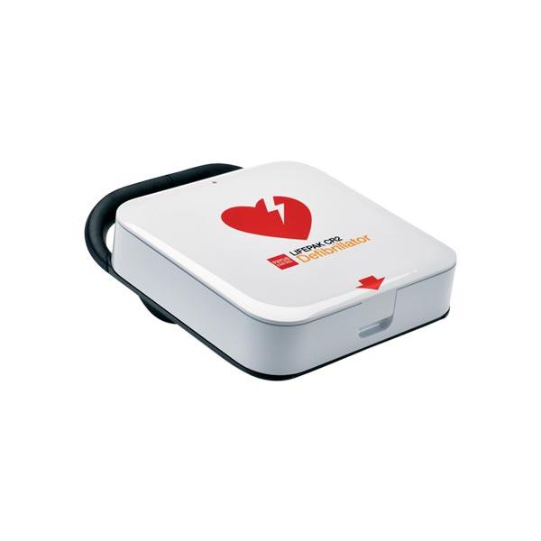 Hjärtstartare Lifepak CR2 Wi-Fi