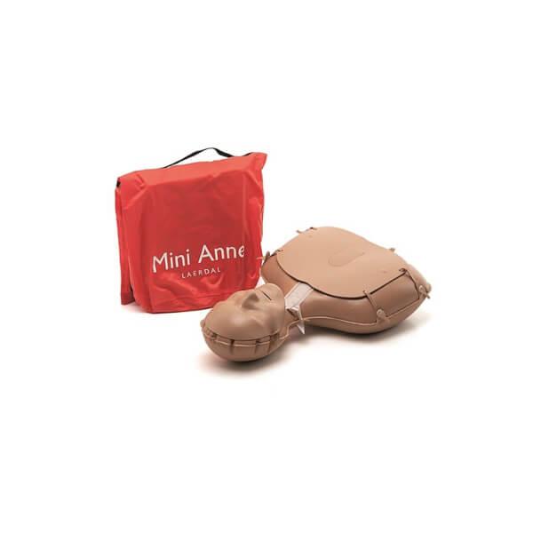 Mini-Anne Plus Laerdal med pump - Unicolour