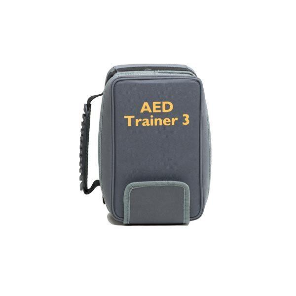 Mjuk väska till Laerdal AED Trainer 3 övningshjärtstartare