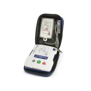 Övningshjärtstartare Prestan AED