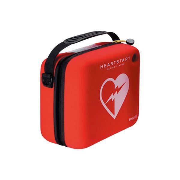 Väska hjärtstartare Philips HS1 standard