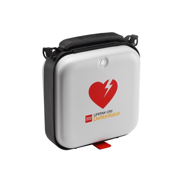 Väska till hjärtstartare Lifepak CR2 Wi-Fi