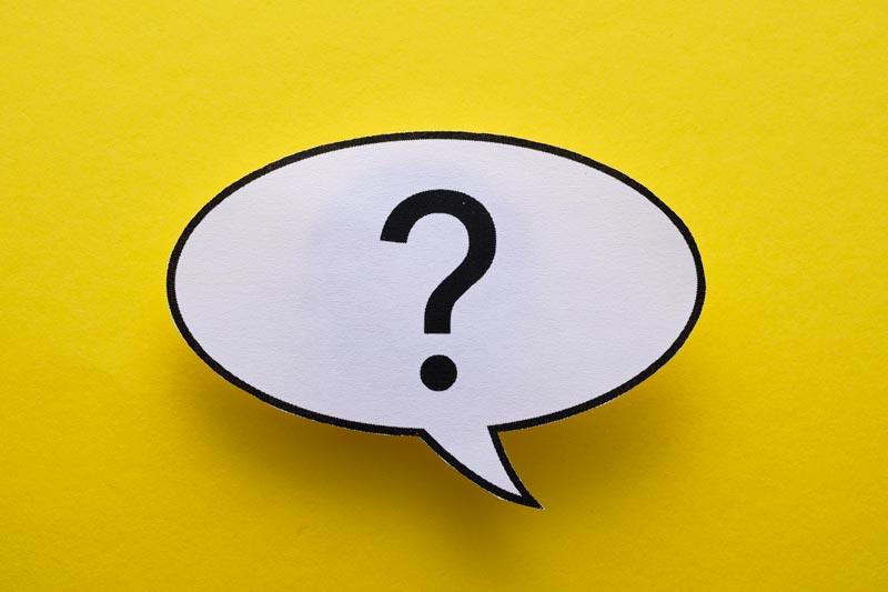 De vanligaste frågorna om HLR, Första hjälpen och hjärtstartare