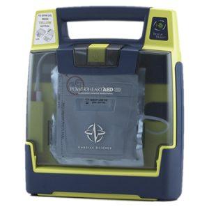 Hjärtstartare Powerheart AED G3 Plus